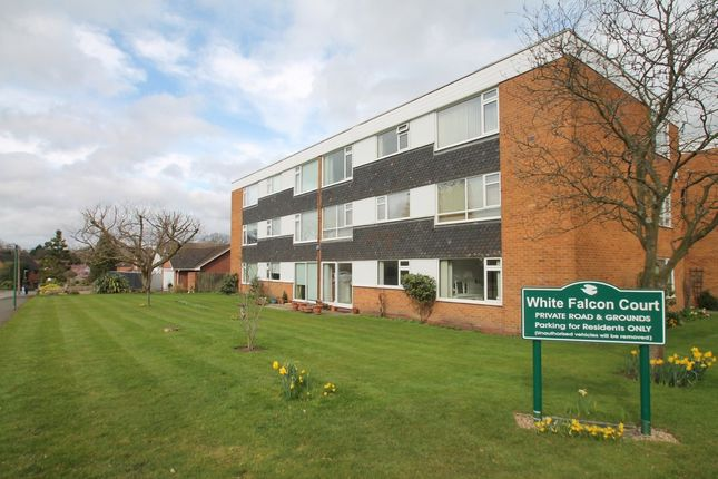 Thumbnail Flat for sale in Alder Park Road, Solihull