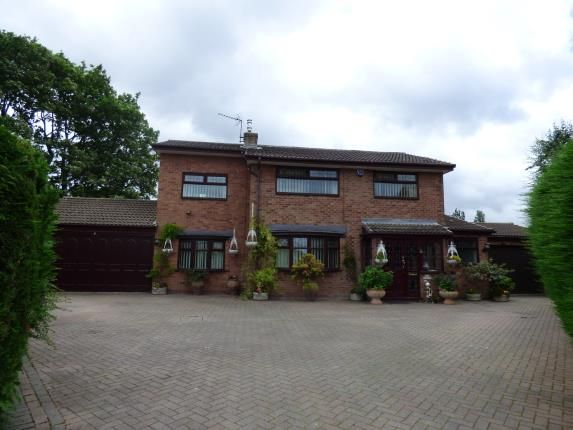 6 bed property for sale in Avelon Close, Liverpool, Merseyside