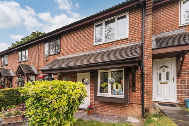 Thumbnail Terraced house for sale in Aveling Close, Purley
