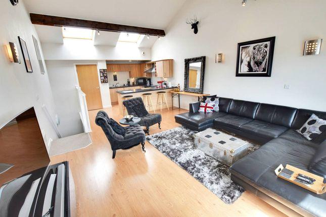 Duplex For In Whitfield Mill Meadow Road Apperley Bridge Bradford West