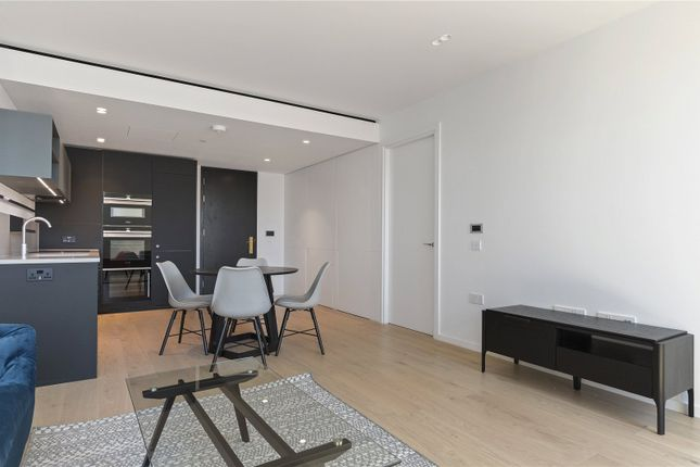 Open Plan Living of Little Britain, London EC1A