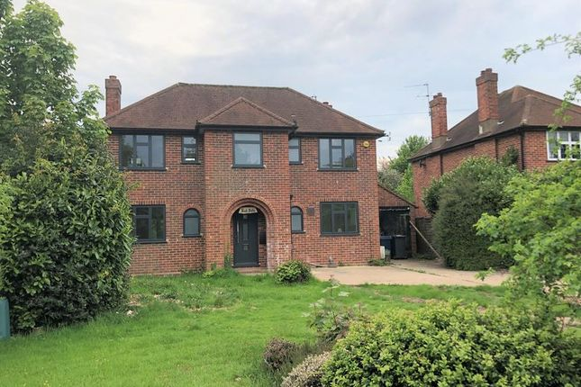 Thumbnail Property to rent in Marlow Road, High Wycombe