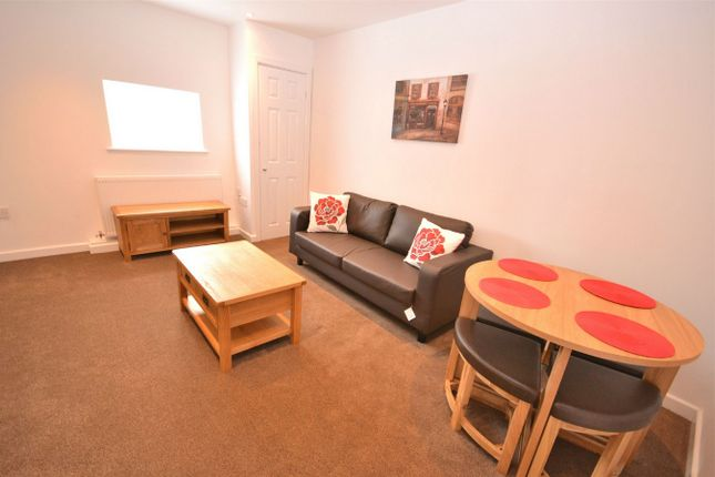 Thumbnail Flat to rent in Blandford Street, City Centre, Sunderland
