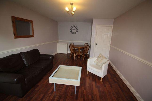 Living Room (2) of Lancaster Court, Ullet Road, Sefton Park L17