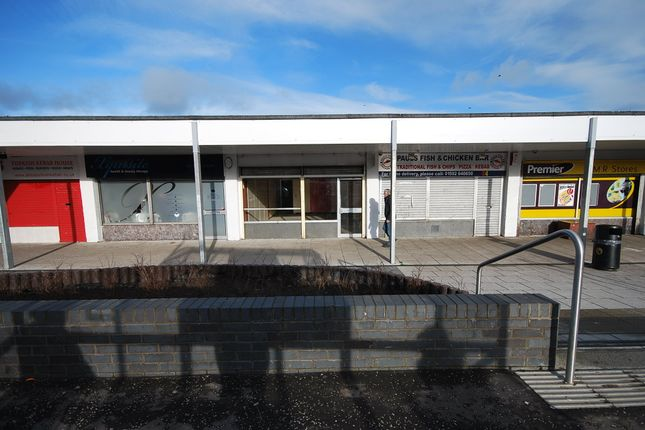 Thumbnail Retail premises to let in Birnam Road, Kirkcaldy