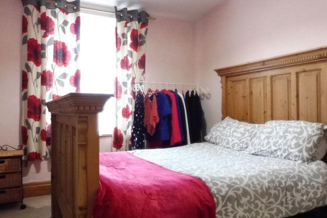 Bedroom One of Rowms Lane, Swinton S64