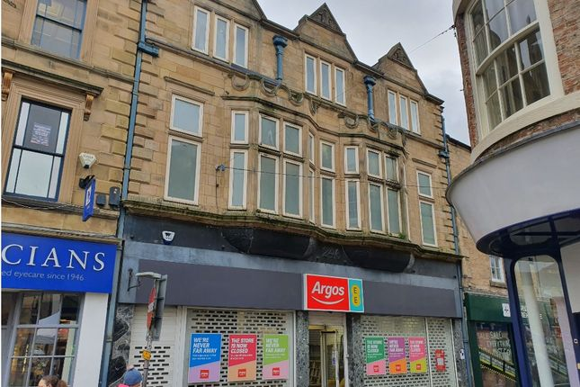Thumbnail Retail premises to let in Fore Street, Hexham