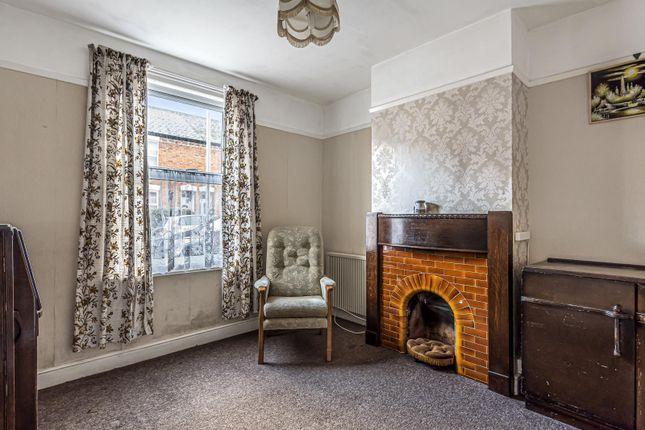 Sitting Room of Hatherley Road, Reading RG1