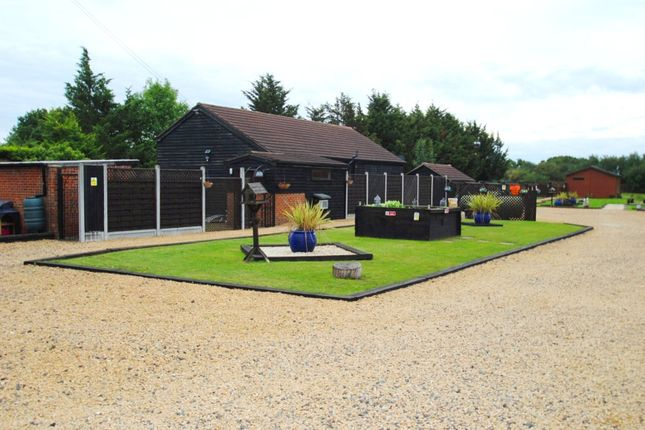 Picture No. 33 of The Retreat, Southwold Lodge, St. Marys Lane, North Ockendon, Upminster RM14