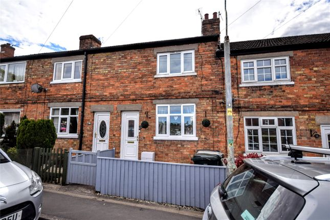 2 bed terraced house for sale in Priory Road, Louth LN11