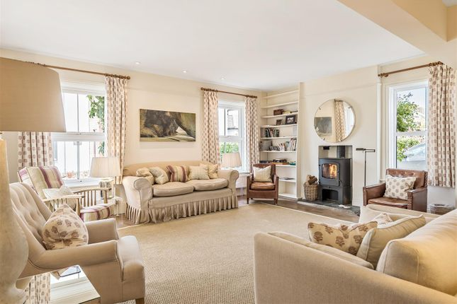 Detached house for sale in The Close, Trevone, Padstow