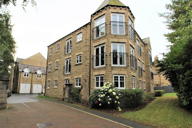 2 bed flat to rent in Wellcroft Mews, Worsbrough Village, Barnsley S70