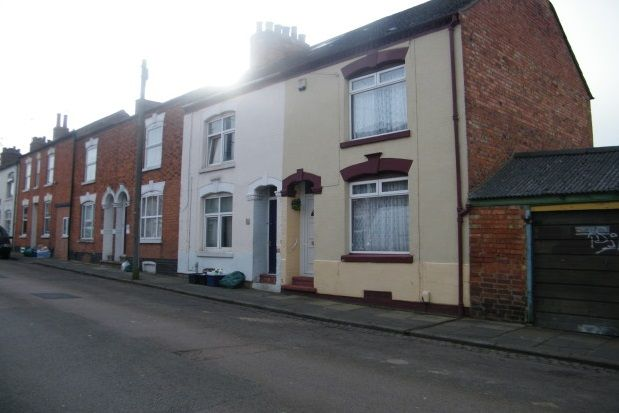 Thumbnail Property to rent in Moore Street, Kingsley