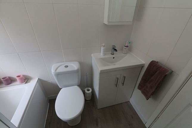 Bathroom of 15, Aston Road, Tividale, Oldbury, West Midlands B69