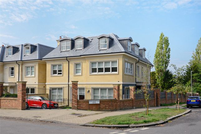 Thumbnail Detached house to rent in Bank Lane, Putney, London