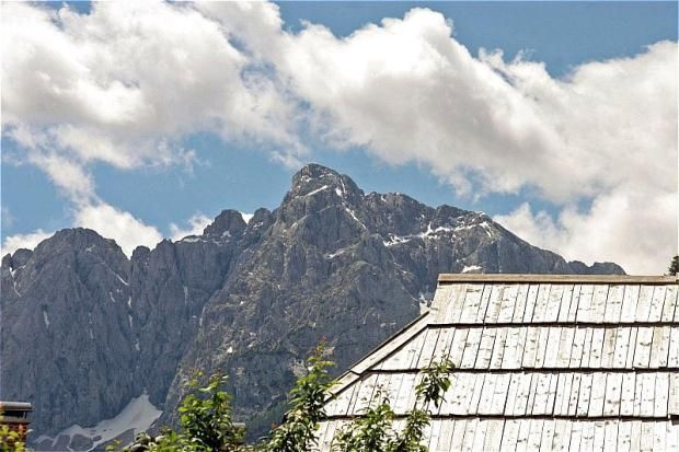 Thumbnail Apartment for sale in Kranjska Gora, Jesenice, Slovenia