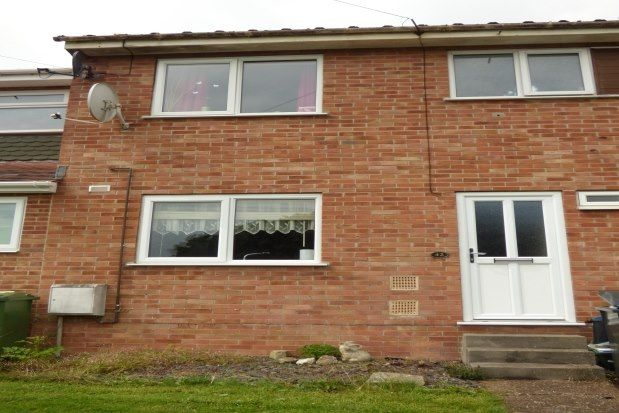 Thumbnail Property to rent in Parmin Way, Taunton