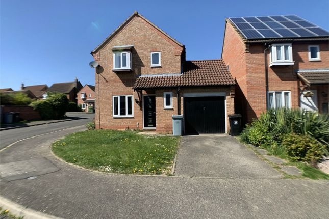 Thumbnail Detached house to rent in The Causeway, Thurlby, Bourne, Lincolnshire