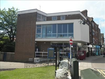 Thumbnail Office to let in Market Place, Wisbech