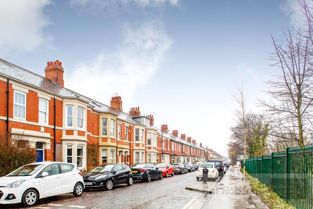 Thumbnail Property to rent in Ilford Road, Newcastle Upon Tyne