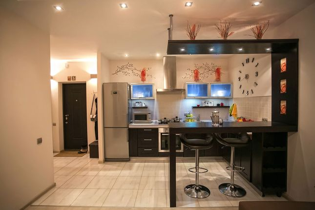1 bed flat for sale in Liverpool Buy To Let, The Anchorage, Liverpool