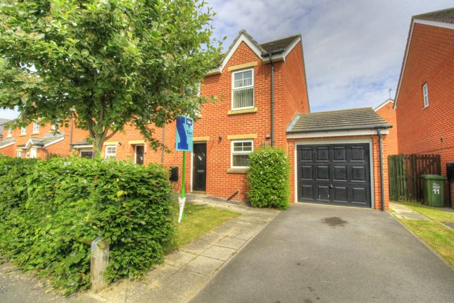 3 bed semi-detached house for sale in Rona Gardens, Thornaby, Stockton-On-Tees
