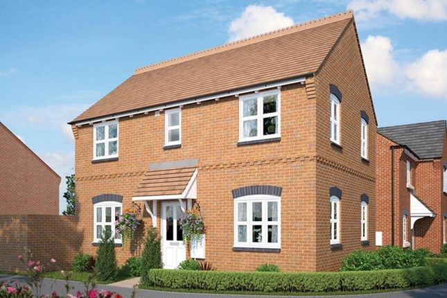 Detached house for sale in 1, 2, 9 And 11, Baker Crescent, Wingerworth, Derbyshire