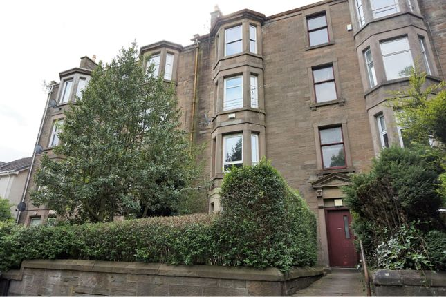 Thumbnail 1 bed flat for sale in Baxter Park Terrace, Dundee