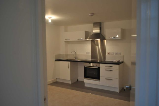 Thumbnail Town house to rent in Bailey Croft, Barnsley