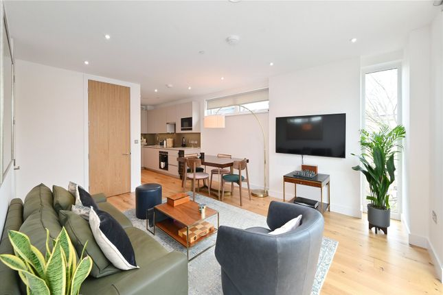 3 bed flat for sale in Masefield Court, 111C Shirland Road, London W9
