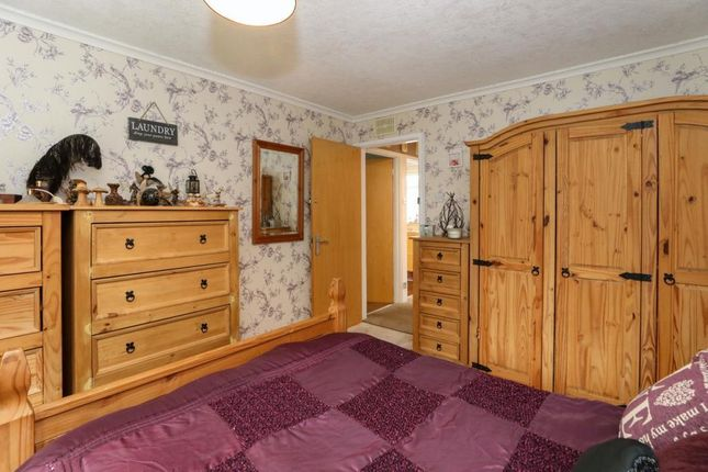 Bedroom 1 of Hillfray Drive, Whitley, Coventry CV3