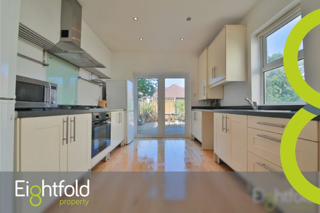4 bed shared accommodation to rent in Whippingham Road, Brighton BN2