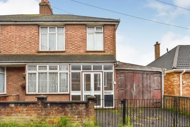 3 bed semi-detached house for sale in Western Road, Bletchley, Milton Keynes, Buckinghamshire MK2