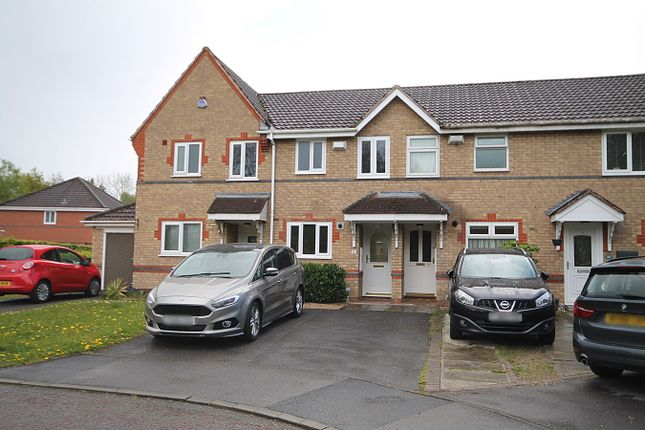2 bed terraced house for sale in Freshwater Close, Great Sankey, Warrington WA5