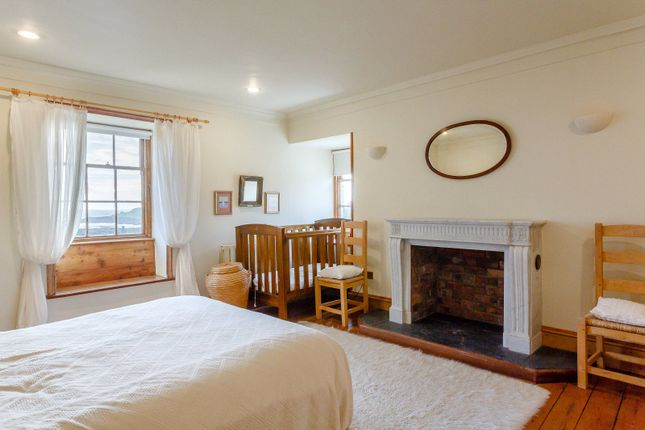 Bedroom of Fore Street, Marazion, Cornwall TR17