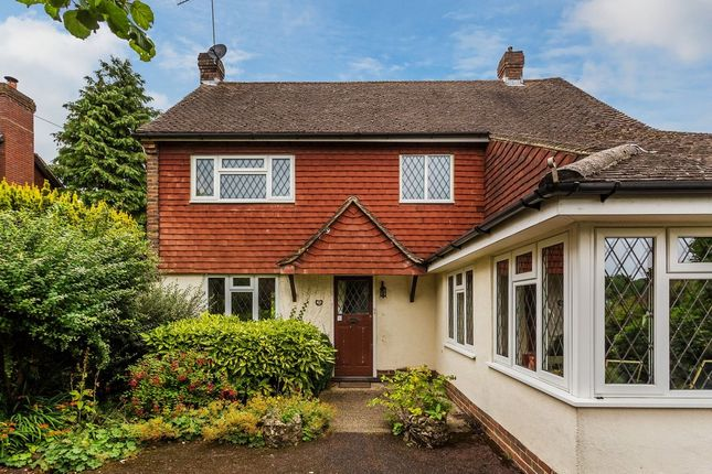Thumbnail Detached house for sale in Oakleigh Court, Station Road West, Oxted