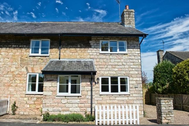 Thumbnail Cottage to rent in Main Street, Newton Kyme, Tadcaster