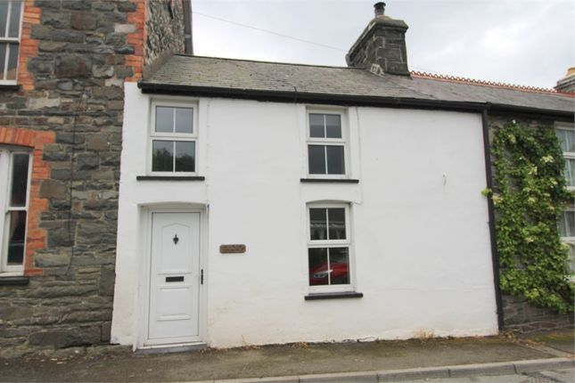 Thumbnail Cottage for sale in Pentre, Tregaron, Ceredigion