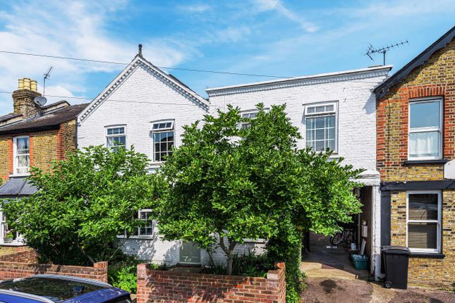 Thumbnail Property for sale in Lowther Road, Kingston Upon Thames
