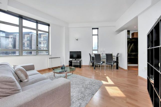 Thumbnail Flat to rent in Angel, Old Street, Clerkenwell, London