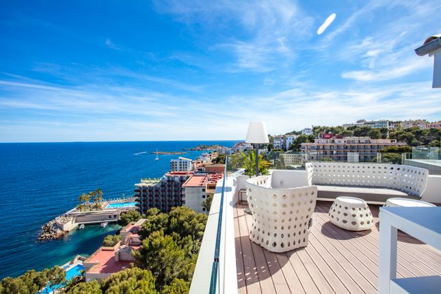 4 bed apartment for sale in Illetas, Illetes, Majorca, Balearic Islands, Spain