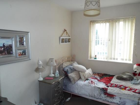 Bedroom of Sutton Court, Hawkesbury Village, Coventry, West Midlands CV6