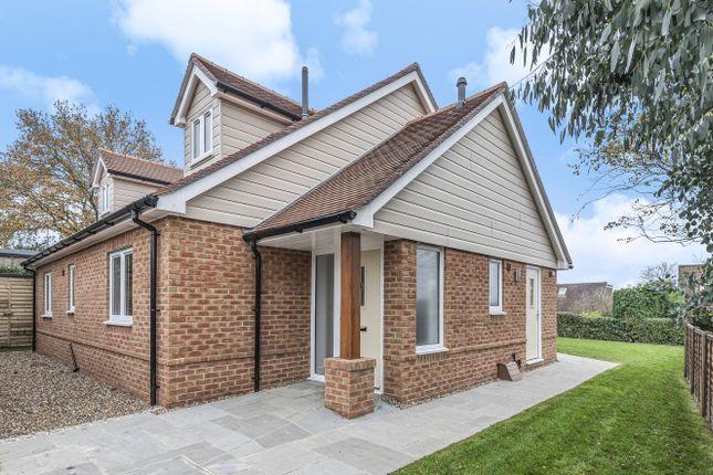 Thumbnail Detached house for sale in Brooklands Road, Farnham, Surrey