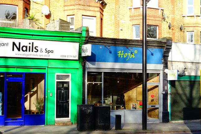 Thumbnail Restaurant/cafe for sale in West Hill, Wandsworth