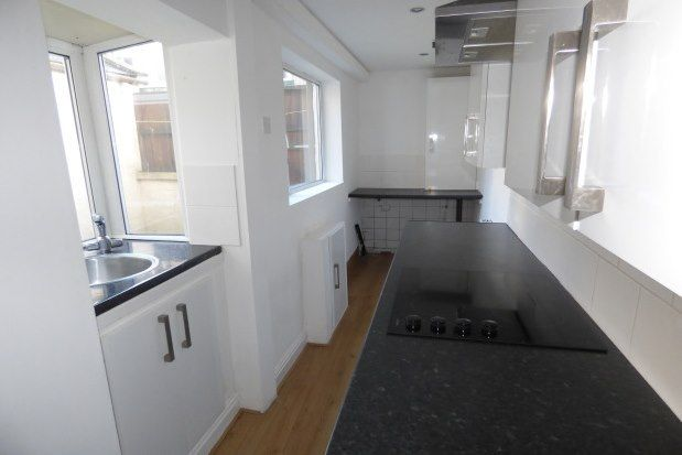 Thumbnail Property to rent in Burnley Road, Burnley