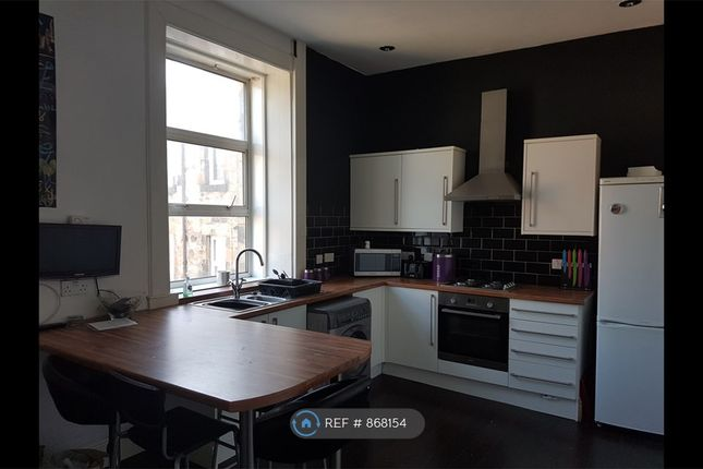 Thumbnail Flat to rent in Manse Place, Falkirk