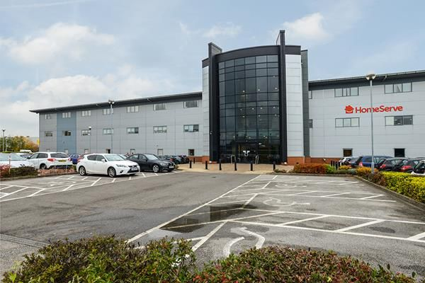 Thumbnail Office to let in Office Suites 5 & 6, Aspect House, Aspect Business Park, Nottingham