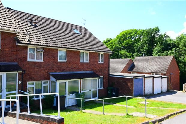 Thumbnail Terraced house for sale in Sedlescombe Gardens, St Leonards-On-Sea, East Sussex