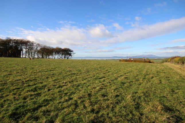 Thumbnail Land for sale in Hayton, Aspatria