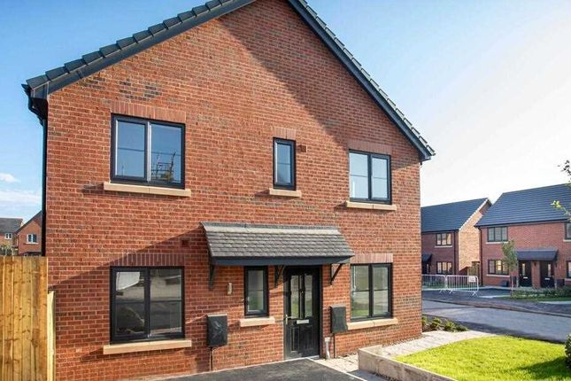 Main Picture of The Sissiley, Oaktree Grange, Leyland PR25